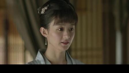 知否:曹锦绣哭求明兰容下自己!老太太实力护孙女,这话堪称经典