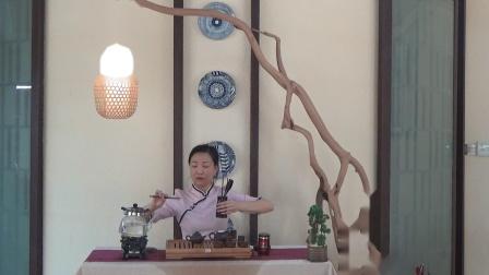 茶学 茶道 茶艺表演 天晟162