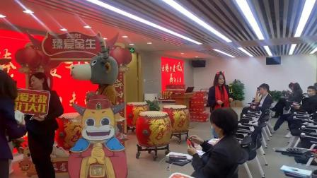 北京击鼓乐团:北京中国鼓出租年会节目