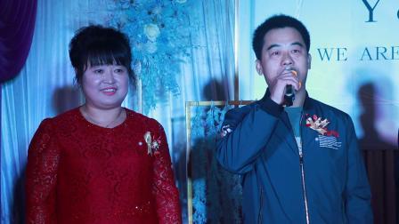 Y&Z婚礼(2020.10.04)