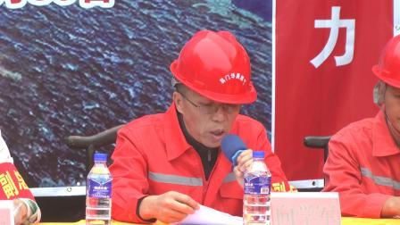 2020年玉溪市液化石油气管道泄漏燃烧事故应急救援演练