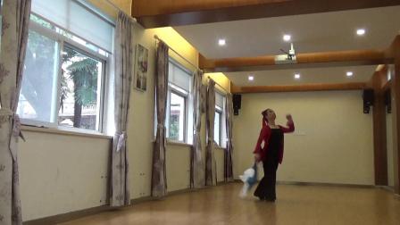 舞蹈  关山酒  习舞:月亮 (红衣版)