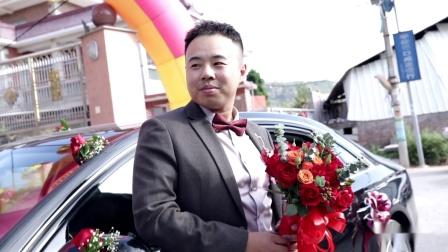 黄阿畅&林巧如 婚礼单机快剪 优酷