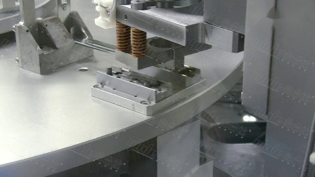门窗传动器自动装配设备