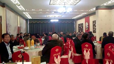 红旗中学高三.四排50周年师生联谊会-.mp4...