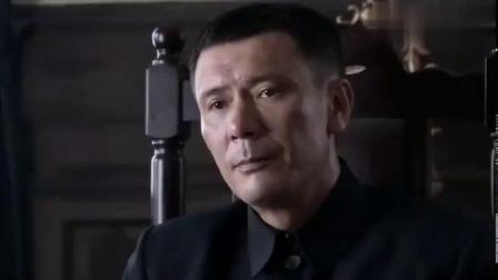 隐形将军:中统局长发现将军是卧底,却没下令抓他,而是举枪自尽