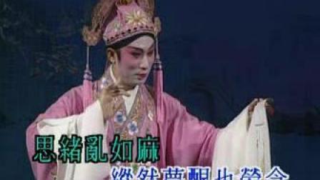 牡丹亭之再生奇缘(梁耀安、蒋文端)纯音乐字幕走子版