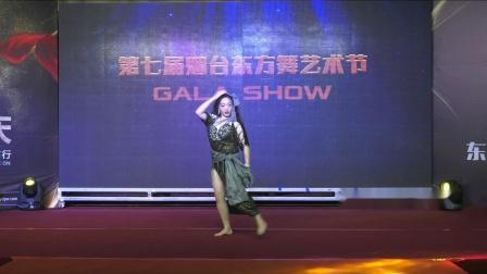 GALA SHOW 翁小语老师