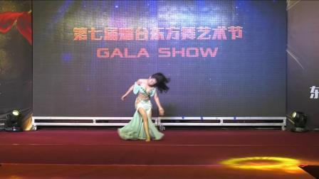第二届舞王 程铭老师