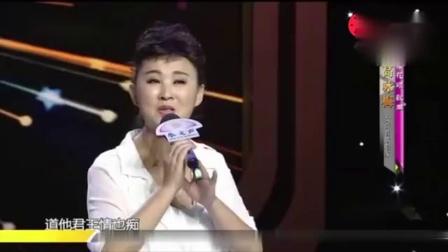 著名女高音歌唱家高咏梅现场演唱歌曲《梨花颂》,观众如痴如醉_标清