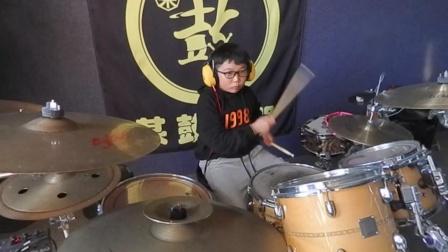 秦皇岛 某鼓乐器-付士伯 21GUNS(架子鼓)