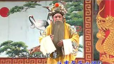 荣庚上传、锡剧《狸猫换太子、选段》叹皇儿、心悲伤(朱文亮)演唱。