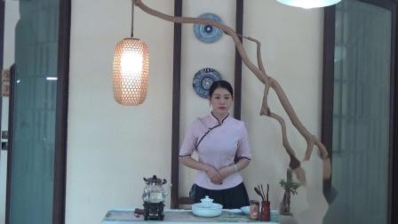 茶艺师 茶文化 茶艺表演 天晟162