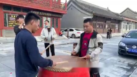 北京击鼓乐团:北京大鼓教学中国鼓培训传统节目