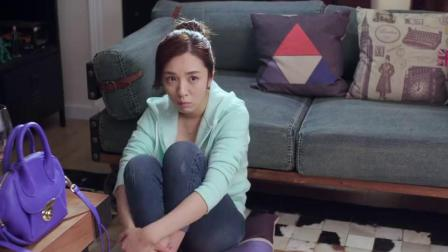 乔安:狐狸精霸占男友房子,赖着不走,房东亲自上门把她扫地出门