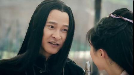 """大话西游:黑山老妖喜欢紫霞,为了追到她,居然放出""""大招"""""""