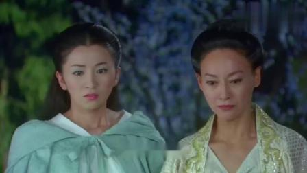 唐宫燕:婴儿吵太上皇休息,太上皇直接下令处死,宫女留恶毒诅咒