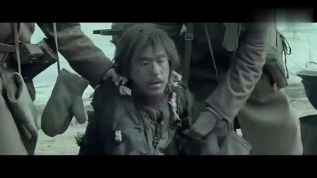 一九四二:日本皇军用馒头和栓柱换风车,栓柱激怒皇军被一刀穿喉