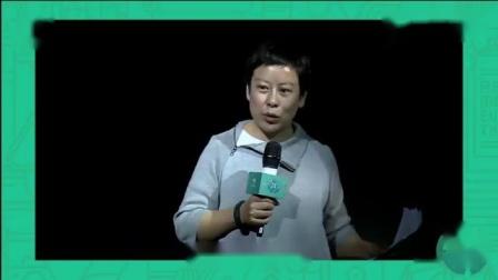 视频 刘瑜教授演讲:《不确定的时代,教育的价值》