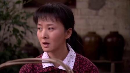 古村女人16:金根被骗入狱,为不让八斤婶知道,红英寄钱给她