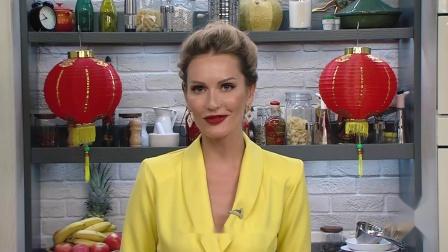 《俄罗斯明星学做中国菜》:鱼香肉丝