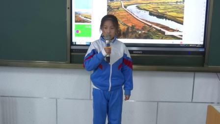 《我的家园》张鹤轩四(1)庆云县常家镇福和希望小学2020.11.23