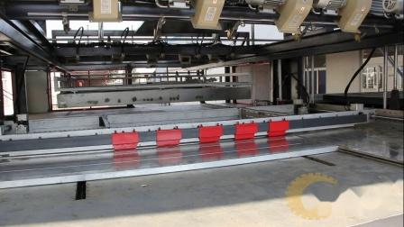 厚片成型机器厚板加工热成型设备