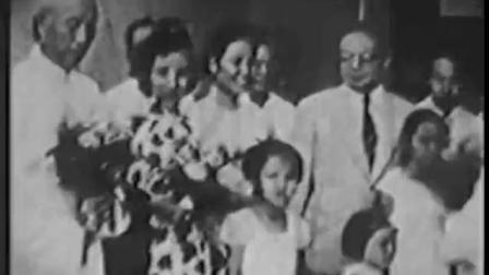 [珍贵影像]董英杰 杨式老架 1945年