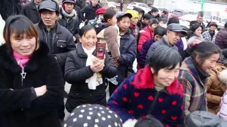 陈仲艳  李爱桃的小品《我们就是民星》2019