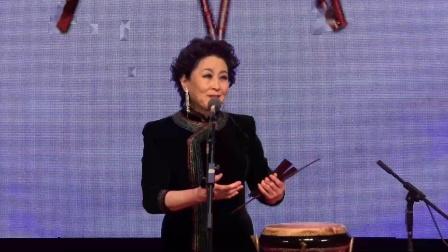 京韵大鼓《大西厢》演唱:王玉兰  伴奏:孙鸿宴 唐柯 柴旺里