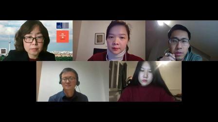 ESMT中国校友分享他们的职场故事