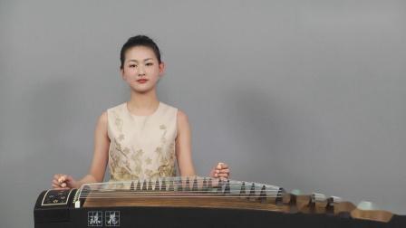 邓翊群专项练习曲30首   第二十七课 快速指序练习II
