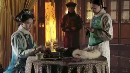 阿箬真面目终被皇上听见,皇上赐她一个字,大快人心!