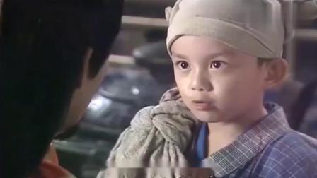 捡破烂的小男孩掏出一块玉佩,盟主直接就惊了,是自己的儿子!