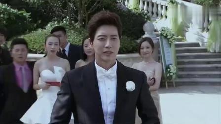 小伙结婚,谁料婚礼上出现十二个新娘,这下有好戏看了