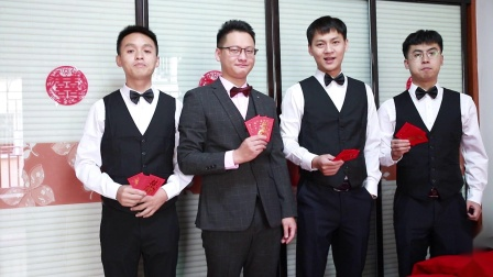 20.11.11「 H+C」婚礼MV