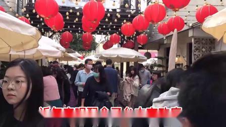 台中市西區一日遊~草悟道~綠光計劃~審計新村~美術園道