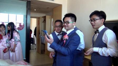 2020.12.5.杨显基.宗  敏结婚录像