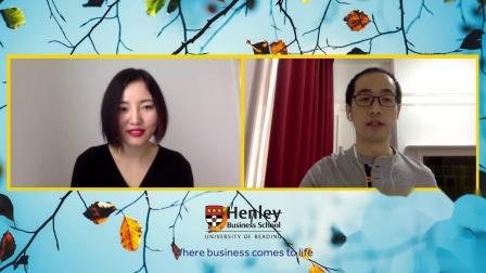 亨利商学院在读学生访谈 - 20届金融工程硕士
