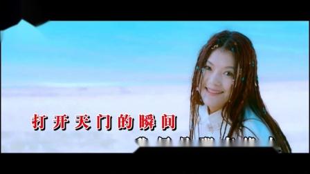 雪莲三姐妹《有缘人》藏族歌曲,天籁之音,深情演绎,歌声感人,非常好听,我在梦中遇见你,一条绿色的天路,牵着我到天门口,轻轻地走进你,可能是你的前世...