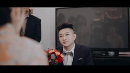 OneMoreFilm--Y&X淮安迎宾馆现场剪辑
