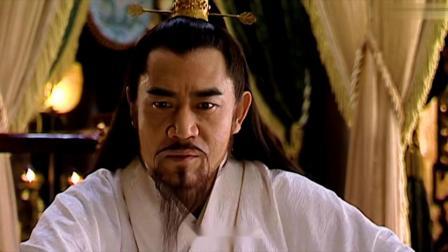 大明王朝:帝王得知严嵩贪下金银,与下属谈论事先稳住,密谋抄家