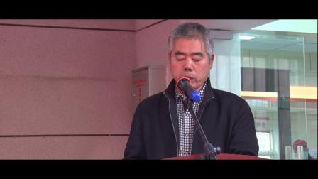 黄渠头社区 党群服务中心揭牌仪式