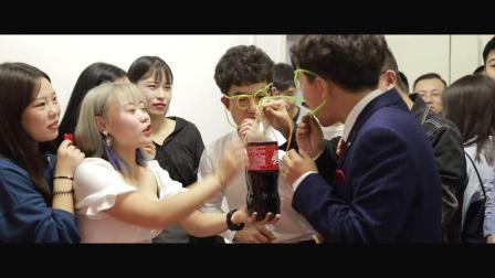 2020.09.29李业状&王晓格花絮