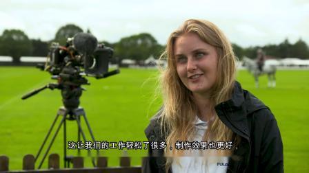 LU800应用案例-2020卡地亚女王杯马球赛直播