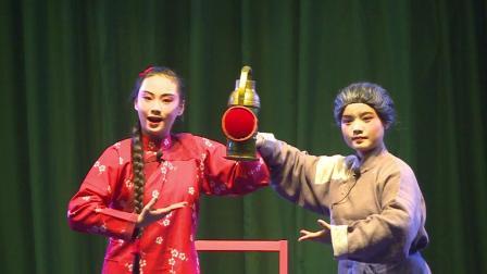 濮阳杂技艺术学校-戏曲学院-红灯记-听奶奶讲革命