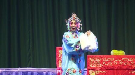 濮阳杂技艺术学校-戏曲学院-穆桂英下山-招亲