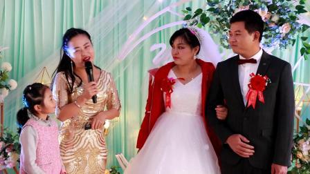 廖振发婚礼庆典