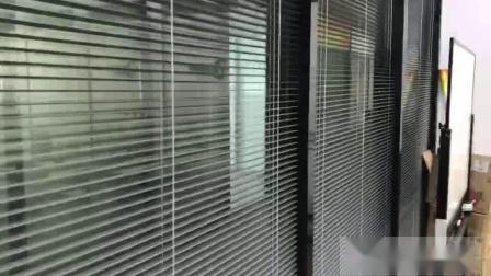 智能家居系统 智慧楼宇 智能窗帘控制实例展示