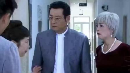 妻子让王医生检查,老公都不能进,不料检查完腿都不能下地